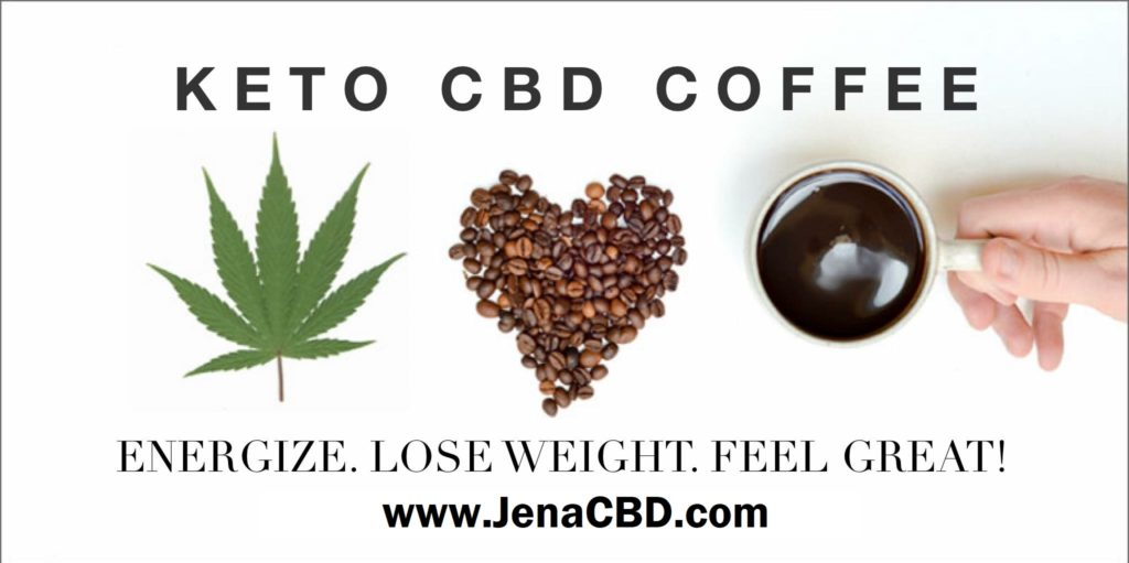 hemp cbd coffee is here!